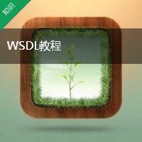 WSDL教程