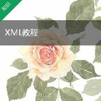 XML教程