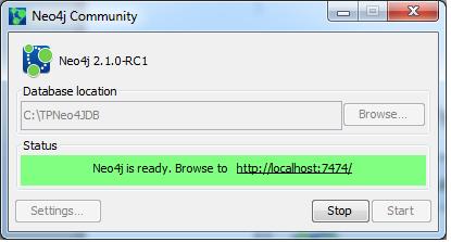 Neo4j資料庫資料夾