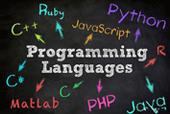 【最新发布】详细对比9门主流编程语言