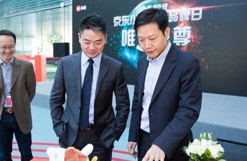 五年后小米会超越苹果成为世界第一?刘强东这句话道破真相