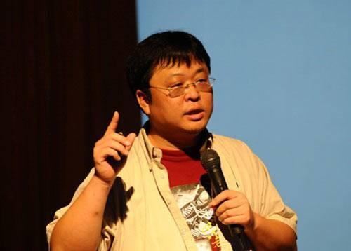罗永浩:乔布斯不懂技术,能写两行代码而已!