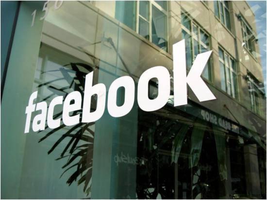 Facebook杀进外卖行业 竟然模仿百度做起了外卖!