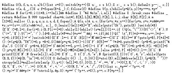 老外写的这24行代码,求解斐波拉契数列,看起来相当牛叉!