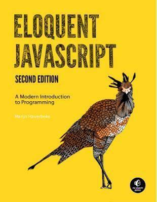 从零学习JavaScript,这十本书籍可以帮助你!