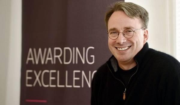 你知道Linux的创始人Linus Torvalds吗?这7项技术他非常讨厌!